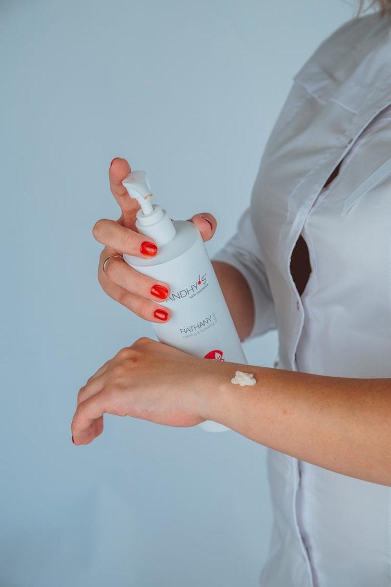 Jak dbać o nasza skórę aby pozostała zdrowa i młoda?