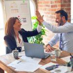 Czy chcesz zacząć aktywnie działać w biznesie?